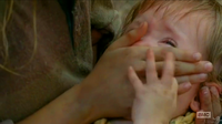 Judith-walking-dead-spoilers-lizzie-to-kill-again