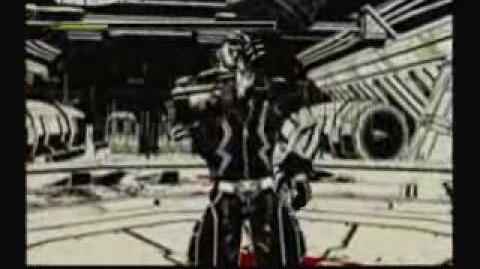 MadWorld Boss Battles 11.- The Masters
