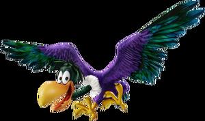 Monty Bird