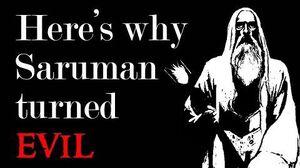 Saruman the White - Epic Character History