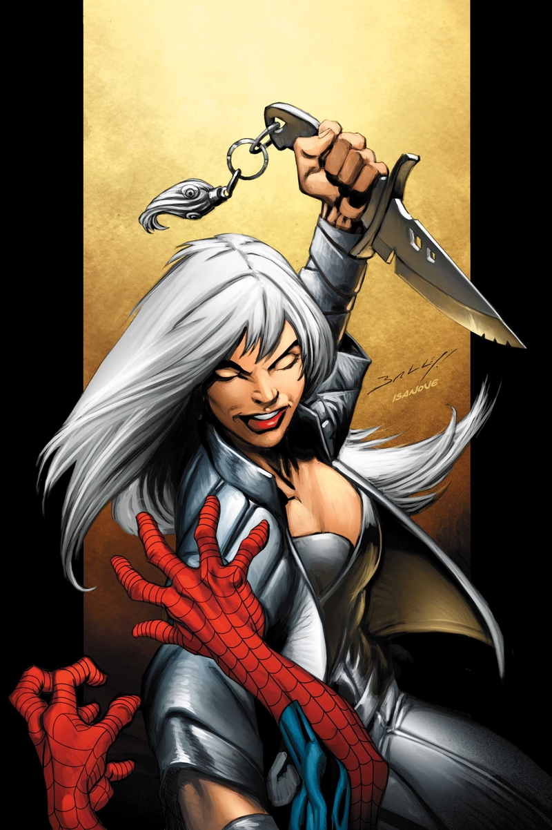 silver sable villains wiki fandom powered by wikia
