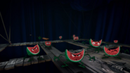 Watermelons lottery