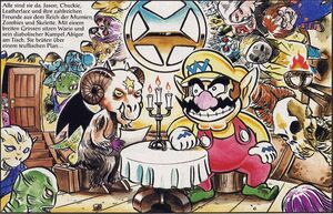 Abigor(Mario)