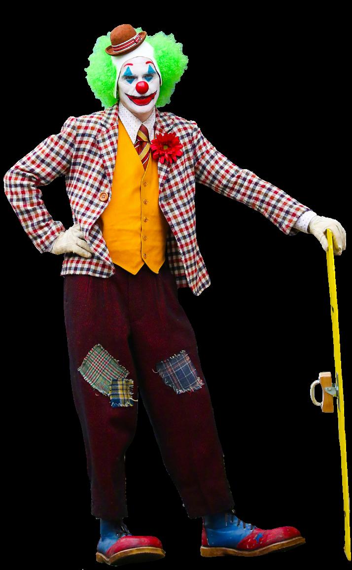 Joker 2019 Villains Wiki Fandom