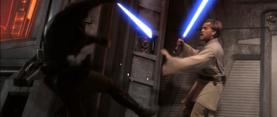 Darth Vader sidelined