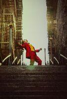 Joker 2019 textless poster by bossartx ddf1qmr-fullview