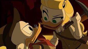 Scrooge vs