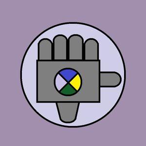 The Iron Dominion Emblem