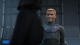 Vader passes