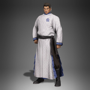 Xu Huang Civilian Clothes (DW9)