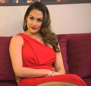 Evil Nikki in Red