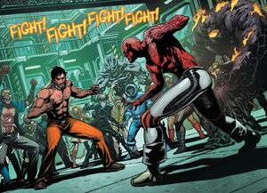 Flash Villains 0002