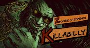 Killabilly's Influences 2
