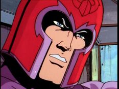 Magneto (X-men 1990s)