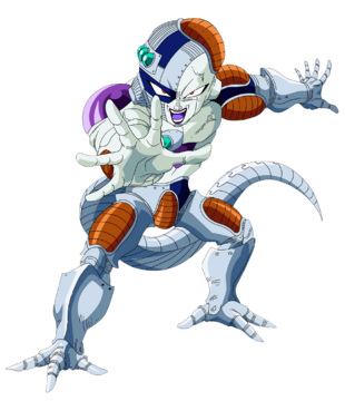 Mecha Frieza