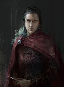 Roose bolton by berghots-dbgoa71