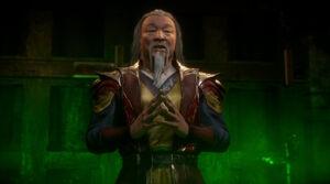 Shang Tsung Mortal Kombat 11 0001