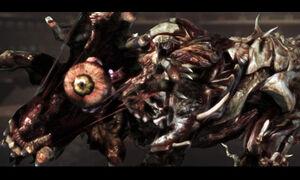Simmons mutates Dino from