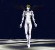 The Seraphic Radiance (Yuri Hyuga)