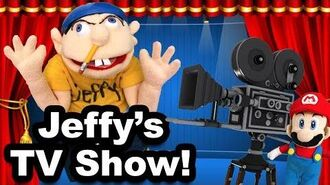 SML Movie Jeffy's TV Show!