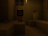 Scar (Lion King Mod Minecraft)
