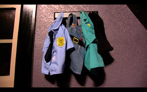DoesBadThingsGuy's uniforms
