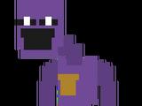 Dave (Dayshift at Freddy's)