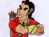 Gaston (Character What)