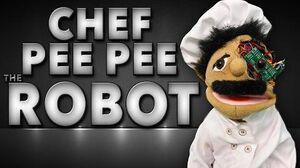 SML Movie Chef Pee Pee The Robot