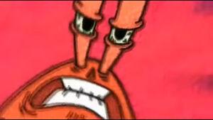 Enraged Krabs