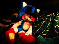 Sonicexe creepypasta villains fanon wiki fandom powered by wikia sonicexe plush thecheapjerseys Choice Image