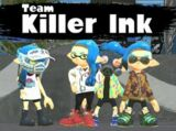 Team Killer Ink