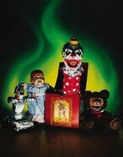 The Demonic Toys-1-