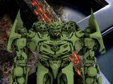 Nimrod (Marvel Fanfilm Universe)