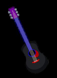 Her Guitar