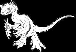 Indominus rex (Neo Ultimorian Canon)
