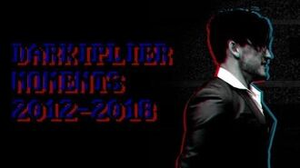 Darkiplier Moments (2012-2018)