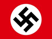 Nazi flag s