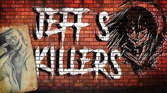 """Jeff the Killer Scars of Corruption"" CreepyPasta Storytime"