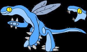 Spicivire (Prehistoric)