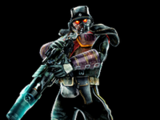Colonel Voldrac Reddeth Deatheart