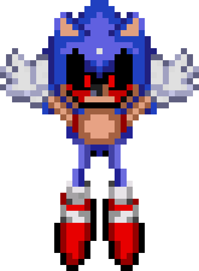 Sonicexe sprite animation villains fanon wiki fandom powered full name sonic the hedgehog thecheapjerseys Gallery