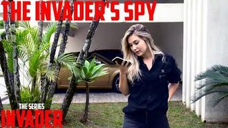 Invader The Series 16 (Eng-Sub) - The Invader's Spy!