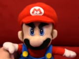 Mario (Jeffy's Mind)