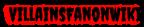 Villains Fanon Wiki