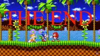 Sonic exe (Sprite Animation) | Villains Fanon Wiki | FANDOM