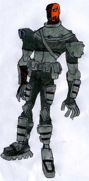 Slade (Character What)