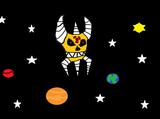 Nekrozoth the Creator Of Evil