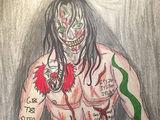 Jeff the Killer (the Gray Chronicles)