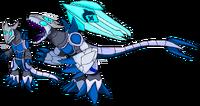 Tyrannox Mk II